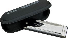 Hering Blues Harmonica