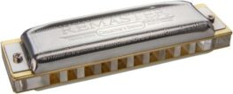 Hohner Remaster Vol II Collectors Edition Harmonica