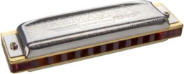 Hohner Remaster Vol III Collectors Edition Harmonica