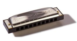 Hohner Special 20 Pro Pack