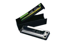 Lee Oskar Natural Minor Diatonic Harmonica