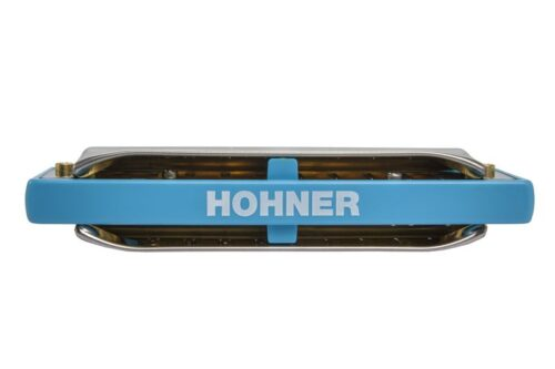 Hohner Rocket Low Diatonic Harp