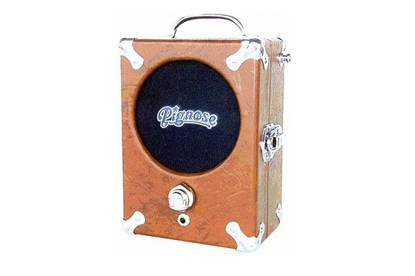 pignose legendary 7 100 portable amp the harmonica company. Black Bedroom Furniture Sets. Home Design Ideas