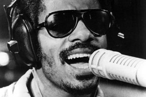 Artist Profile – Stevie Wonder