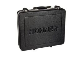 Hohner C12 Harmonica Travel Case