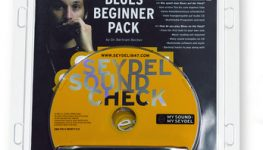 Seydel Soundcheck Vol. 1 – Blues Beginner Pack