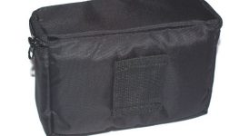 Seydel Gigbag for 12 Blues Harmonicas
