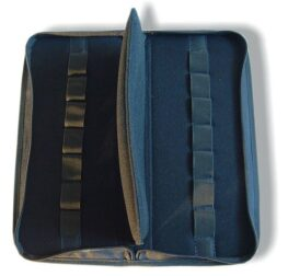 Seydel Soft Case (14 Blues Harmonicas)