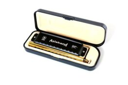 Easttop Brendan Power AsiaBend Harmonica