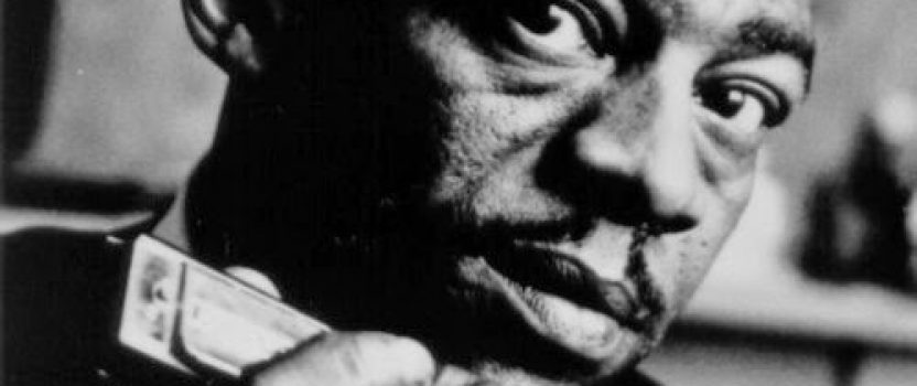 Little Walter – Rock and Roll Legend