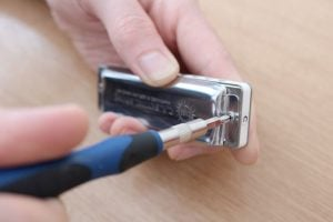 How to Clean a Harmonica
