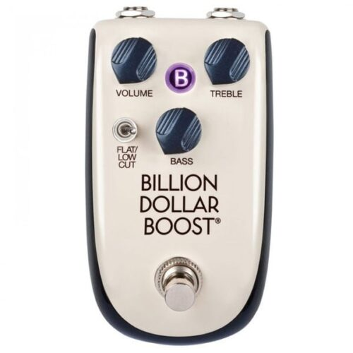 Danelectro Billion Dollar Boost Pedal