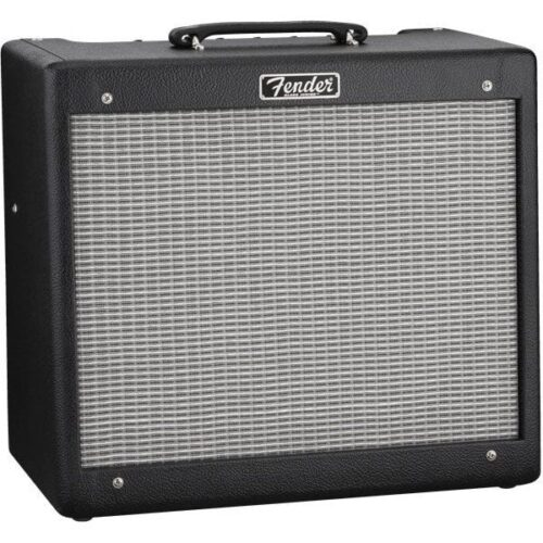 Fender Blues Junior III Combo Amplifier