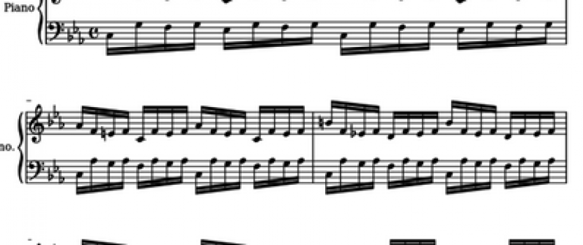 Some Musical Theory – Temperament and Why it Matters